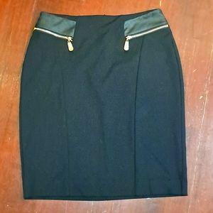 🌷2/$12 Alfani skirt